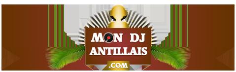 Mon Dj Antillais  Logo